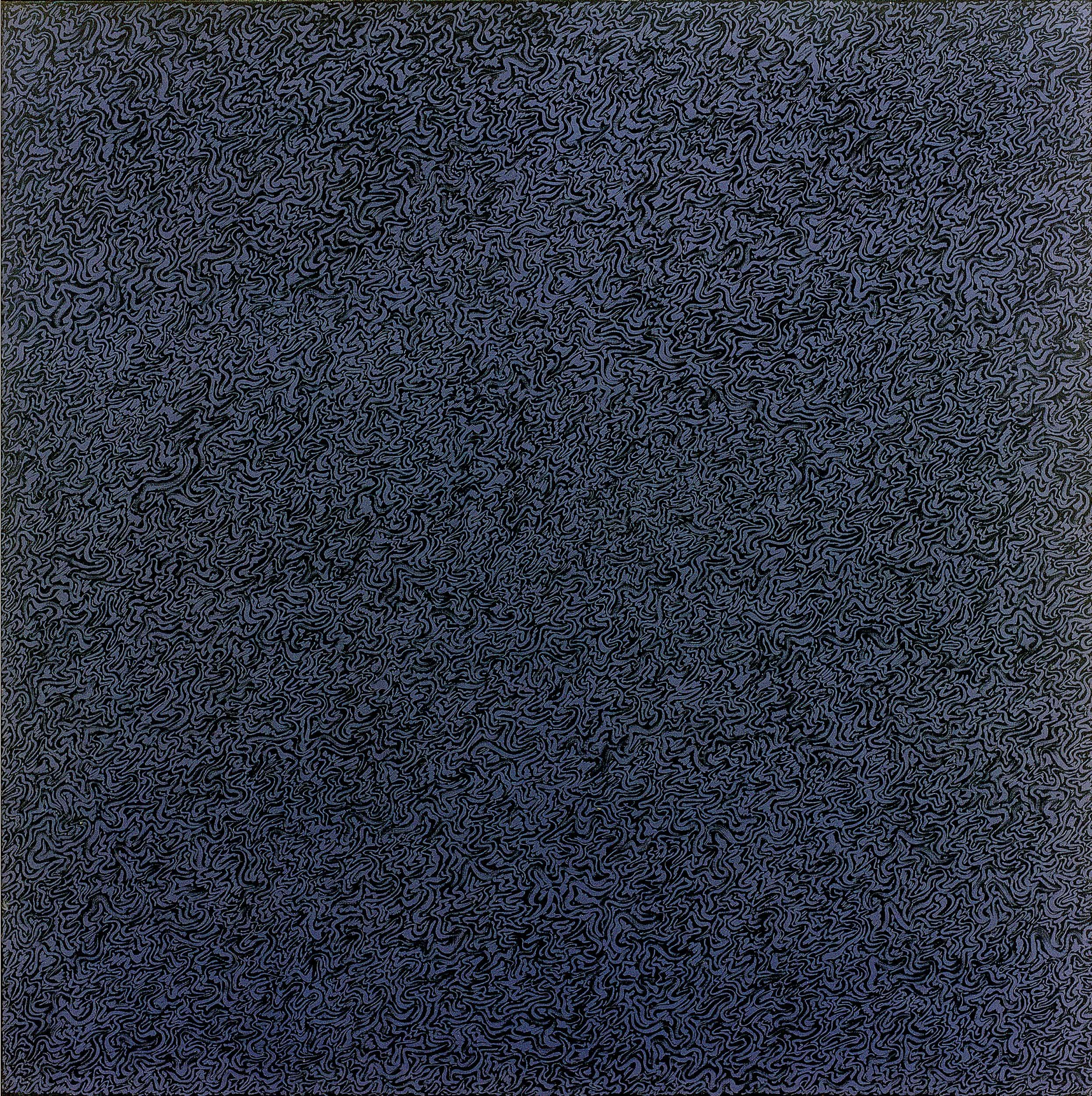 Boille - Continuum blu